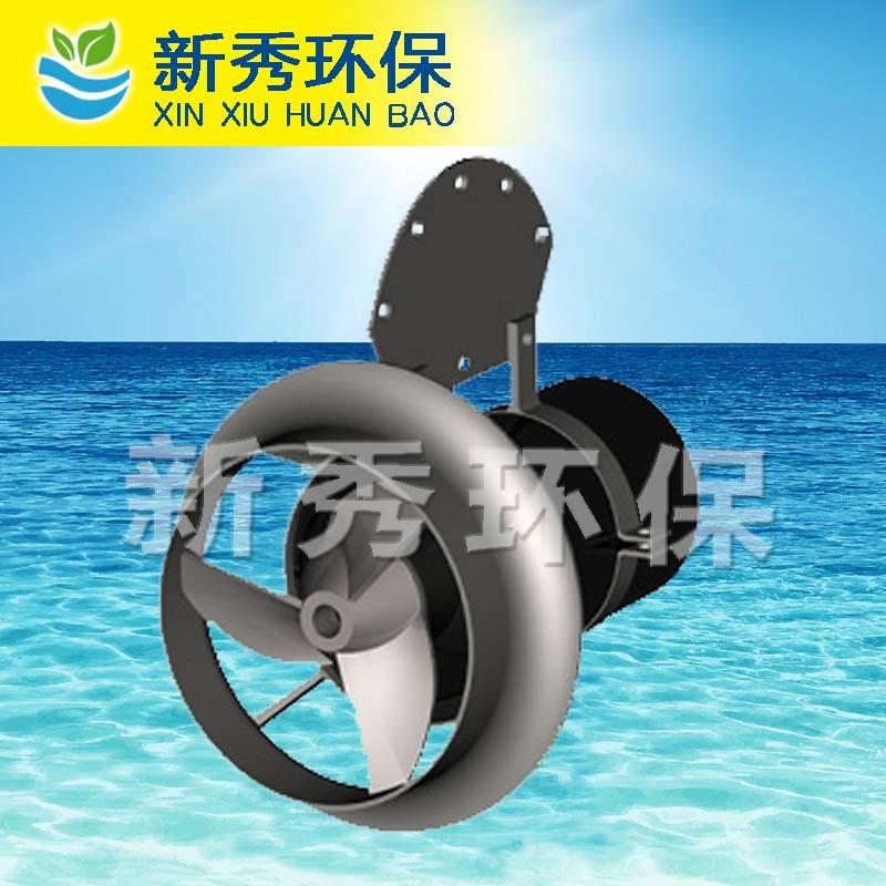 1.5-6潜水搅拌机