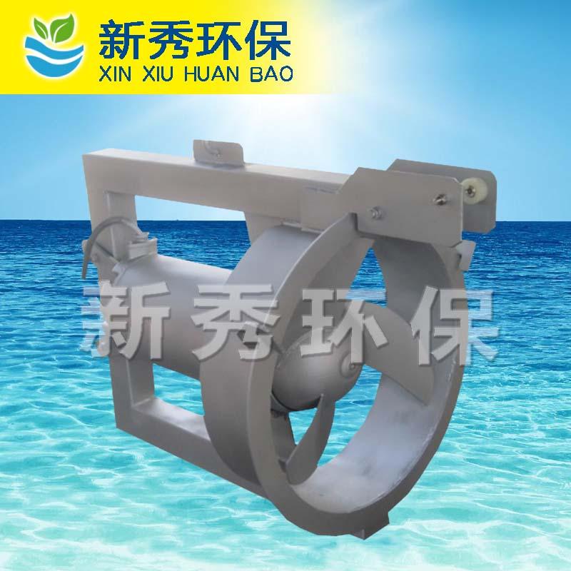 潜水huiliu泵